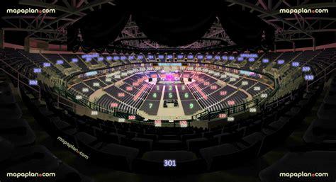chesapeake energy arena seating chart energy etfs