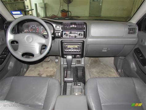 2001 Isuzu Rodeo Interior by 2001 Isuzu Rodeo Lse Dashboard Photos Gtcarlot