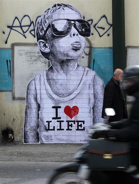 creative street art ideas   blow  mind