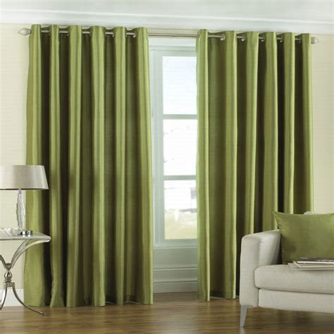 Brown And Green Curtains Designs Green Bedroom Curtains Decor Ideasdecor Ideas