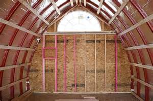 Build Your Own Home Floor Plans Build An Arched Cabin For Under 4 000 Home Design