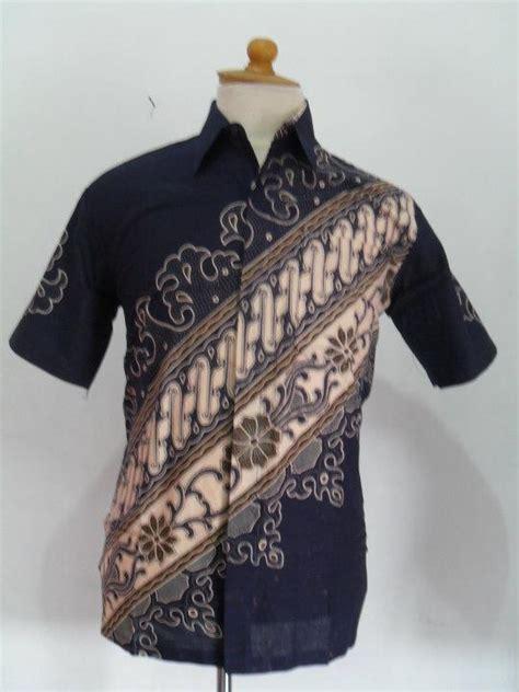 Hem Batik Koko Kamal hem dan kemeja batik kamal collection