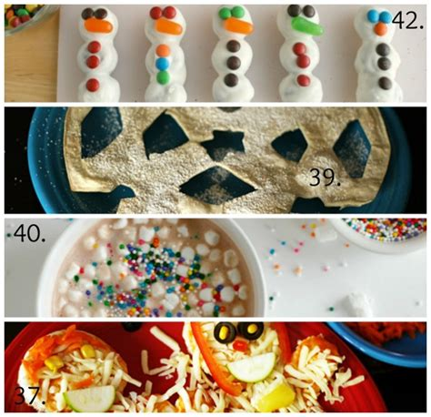 winter food crafts for 100 winter crafts to beat the winter blues make
