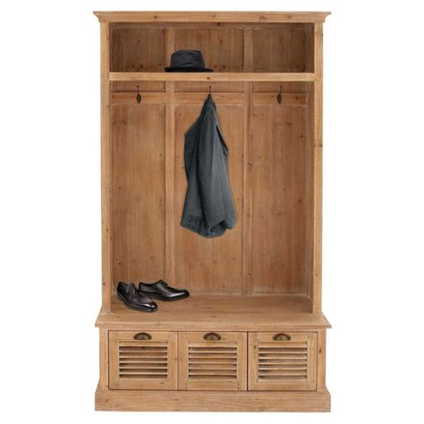 Coat Cabinet by Goldman Coat Cabinet Entry