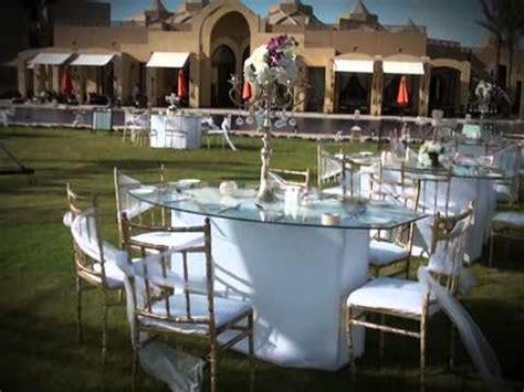 Wedding Event Organizer Description by Mena House Hotel By Qig Wedding Planner