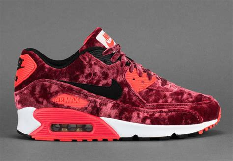 imagenes nike air max 2015 the nike air max 90 quot infrared velvet quot is releasing soon in