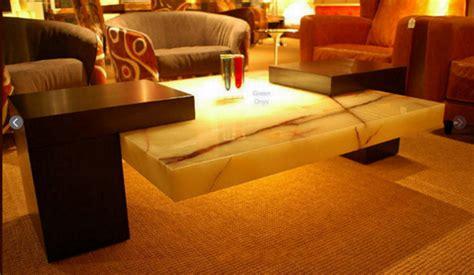 green onyx coffee table modern coffee tables