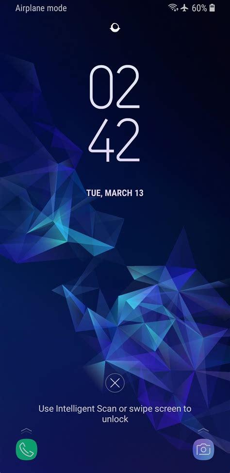 change  lock screen shortcuts   galaxy