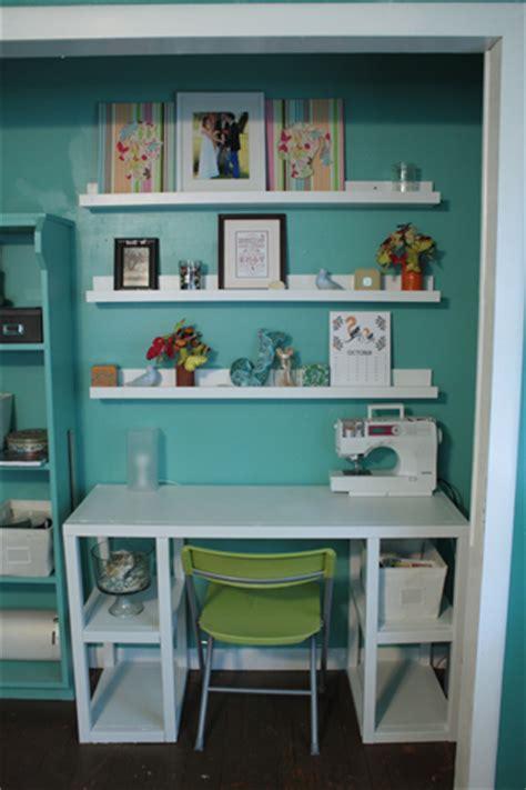 Closet Craft by White Craft Closet Diy Projects