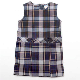 Plaid School Uniform Jumper ? Lagron Miller Company