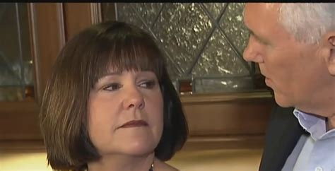 karen pence indiana gov mike pence s wife bio wiki mike pence salary net worth wife age height wiki