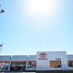 Frank Toyota Mile Of Cars Frank Toyota 68 Billeder Bilforhandlere National