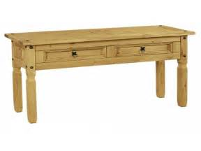 distressed console table distressed dining tables