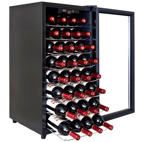 magic chef 50 bottle built in wine cooler magic chef wine cooler the best wine coolers for magic