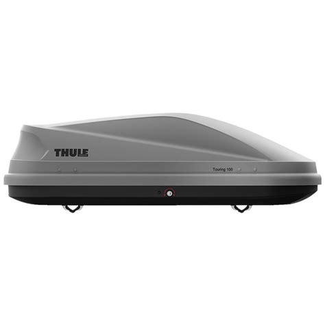 box portatutto auto thule box portatutto thule touring 100 box tetto speedup
