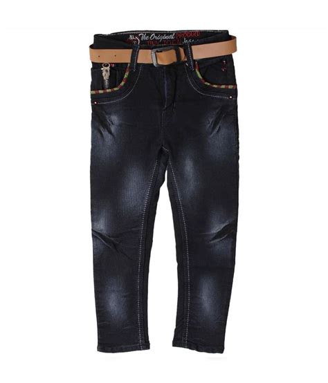 black x black denim tiny toon black denim jeans buy tiny toon black denim