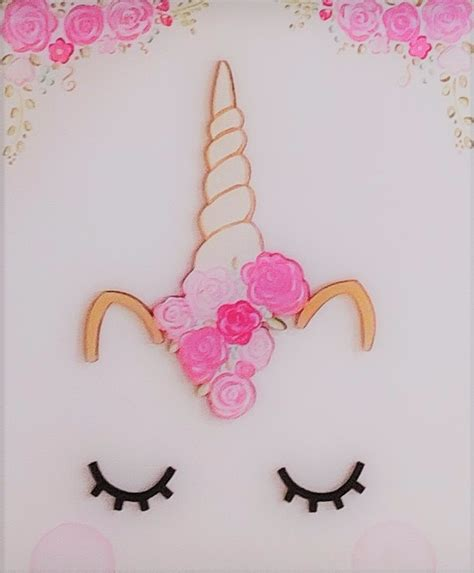 imagenes unicornios infantiles cuadros infantiles de unicornios 790 00 en mercado libre