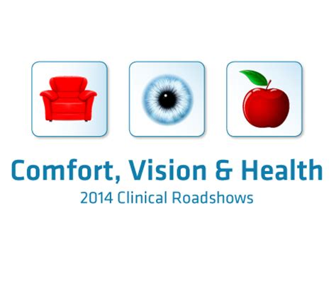 comfort vision events johnson and johnson vision care