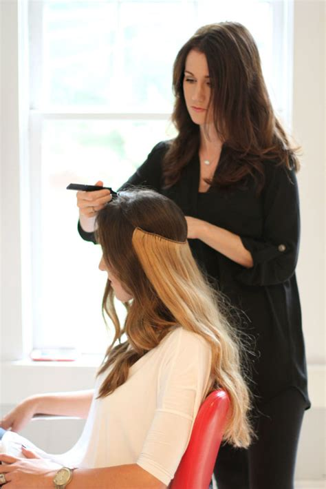 halo couture v halo my big hair secret revealed style your senses