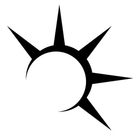 Black Sun Symbol Meaning Www Imgkid Com The Image Kid Black Sun Meaning