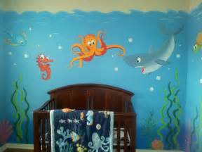 Home Design Sea Theme by High Resolution Ocean Room Decor 5 Ocean Theme For Boys