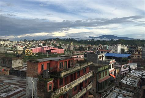 Mba In Kathmandu by Baylor College Of Medicine Network