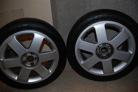 Audi Tt Felgen 17 Zoll by Vwvortex Stock 17 Inch Audi Tt Wheels 450