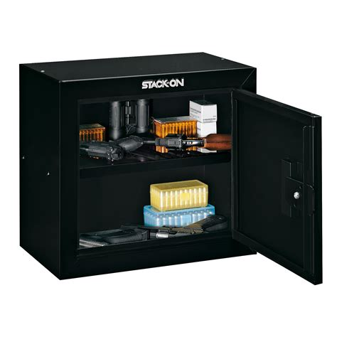 stack on pistol cabinet compact pistol ammo cabinet