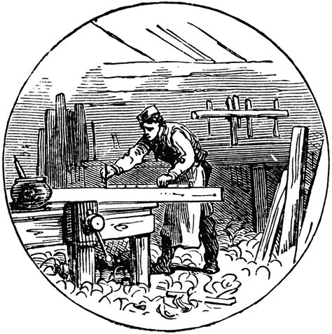 woodworking clipart carpenter clipart etc