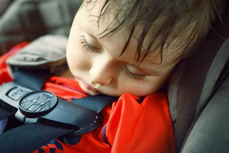 child in 7 tips for preventing car related deaths of children