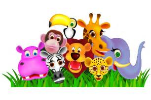 cute animal cartoon animal homepage