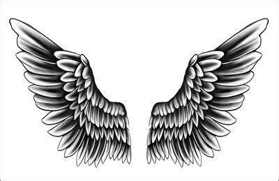 justin bieber wing tattoo justin bieber wings temporary