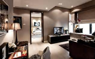 Modern Home Interior Colors Aesthetic Modern Interior Duplex Apartment Design