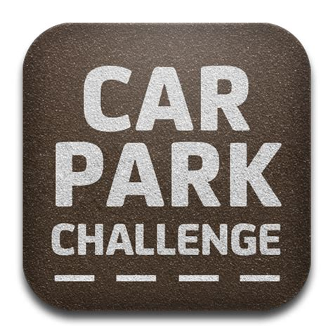 carpark challenge car park challenge 街機app玩免費 app點子