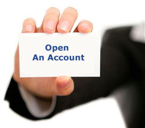 open belize bank account open an account