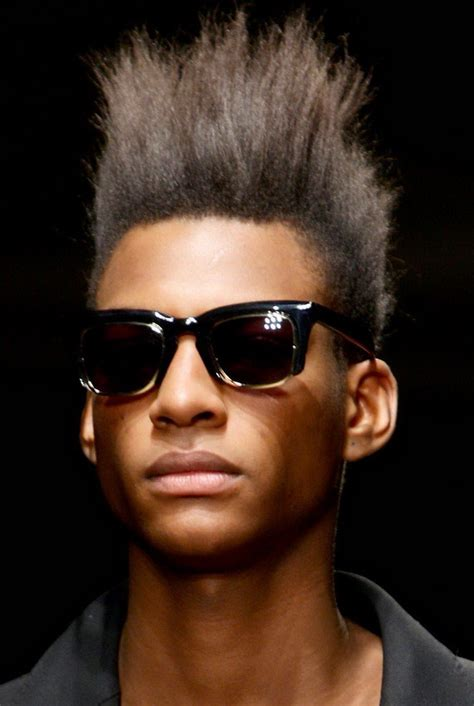 nigerian mens hair cut style cool hairstyles for african american men