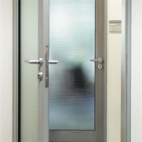 Aluminum Closet Doors Beautiful Aluminium Interior Door With White Frosted Glass And Aluminium Frame