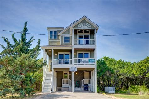 obx vacation rentals on hatteras island nc obx houses