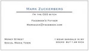 Similiar obnoxious mark zuckerberg business card keywords business card zuckerberg gallery card design and card gratis visitkort elektronista colourmoves