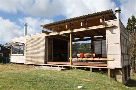 herbst architects te modular bach tokerau
