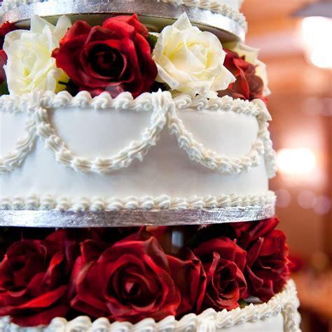 imagenes bodas en blanco y rojo 10 ideas para decorar una boda en rojo