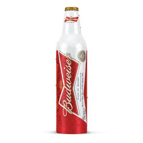 bud light aluminum bottles budweiser aluminum bottle graphis