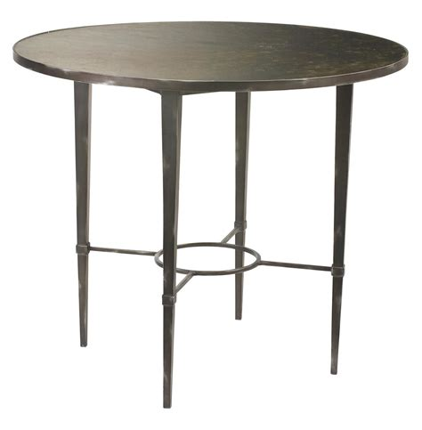cavaillon industrial loft iron dining table
