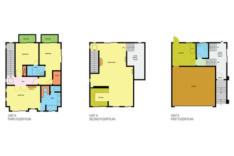 2d floor plan sketchup sketchup house plans