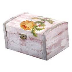 Decoupage Box Ideas - decoupage craft ideas thriftyfun