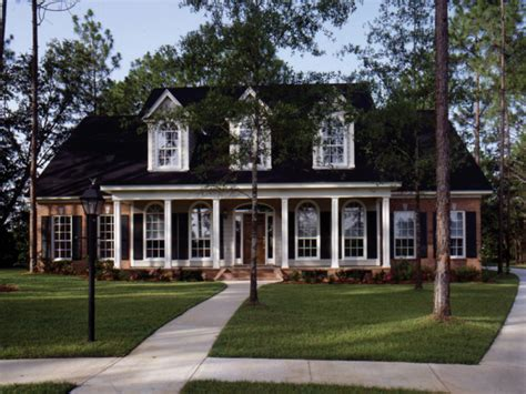 southern luxury house plans heath springs plantation home plan 024d 0056 house plans