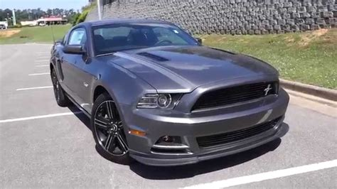 2014 mustang gtcs 2014 ford mustang gt cs california special review