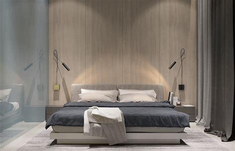 modern  minimalist bedroom decorating ideas