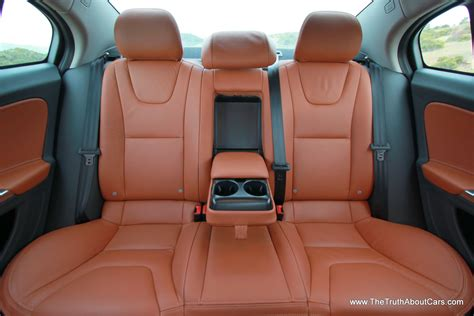 volvo   awd interior dashboard picture courtesy  alex  dykes  truth  cars