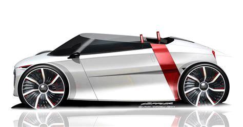 audi urban spyder concept top speed